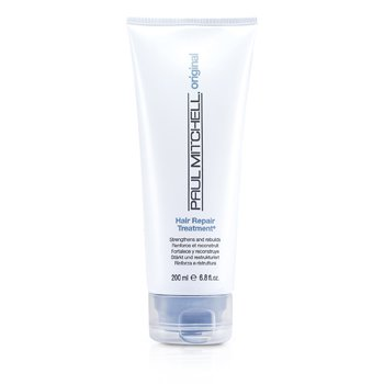 Paul Mitchell Hair Repair Tratamento ( Strengthens and Rebuilds )