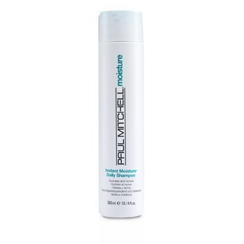 Paul Mitchell Shampoo Instant Moisture Daily  ( Hydrates and Revives )