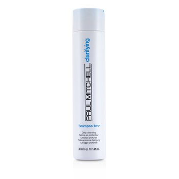 Paul Mitchell Shampoo Two (Deep Cleaning)