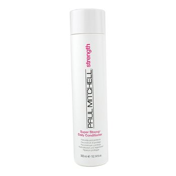 Paul Mitchell Super Strong Daily Condicionador ( Rebuilds and Protects )