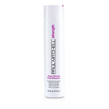 Paul Mitchell Shampoo Super Strong Daily ( Strengtherns and Protects )