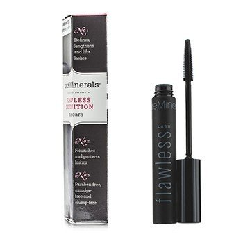 BareMinerals Mascara BareMinerals Flawless Definition - Black