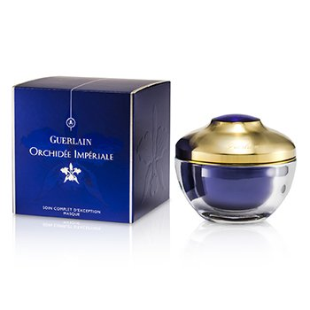 Guerlain Orchidee Imperiale Exceptional Complete Care Mascara facial