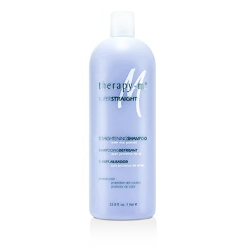 Therapy-g Shampoo SuperStraight Straightening