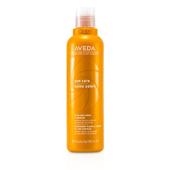 Aveda Shampoo Sun Care Hair and Body Cleanser