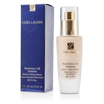 Estée Lauder Base Resilience Lift Extreme Radiant Lifting Makeup SPF 15 - # 62 Cool Vanilla