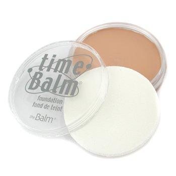 TheBalm Base TimeBalm - # Light/ Medium