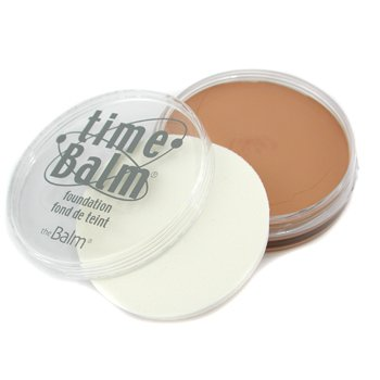 TheBalm Base TimeBalm - # Medium
