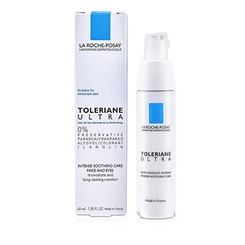 La Roche Posay Loção Toleriane Ultra Intense Soothing Care