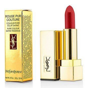 Yves Saint Laurent Batom Rouge Pur Couture - #01 Le Rouge