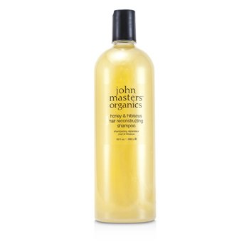 Shampoo Honey & Hibiscus Hair Reconstructor