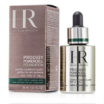 Helena Rubinstein Base Prodigy Powercell Foundation SPF 15 - # 20 Beige Vanilla