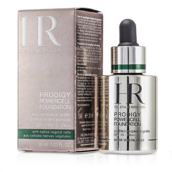 Helena Rubinstein Base Prodigy Powercell Foundation SPF 15 - # 22 Rose Apricot
