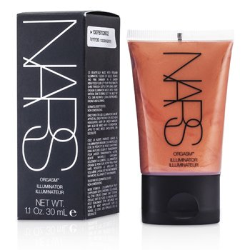 NARS Base Illuminator - Orgasm