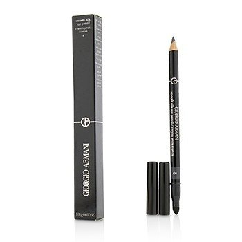 Giorgio Armani Lápis de olho Smooth Silk Eye Pencil - # 08 Gray