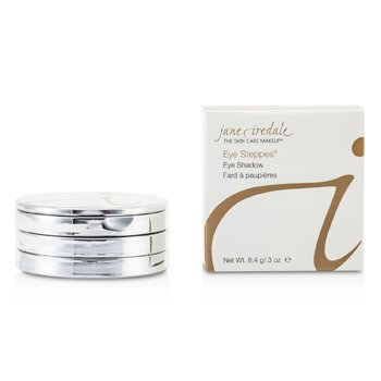 Jane Iredale Sombra Eye Steppes - # goCool