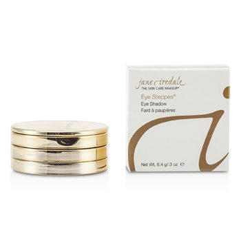 Jane Iredale Sombra Eye Steppes - # goWarm