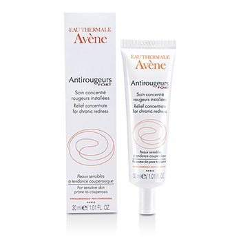 Avene Creme Antirougeurs Fort Relief Concentrate (Pele sensivel)