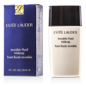 Estée Lauder Base Líquida Invisible Fluid Makeup - # 2WN1