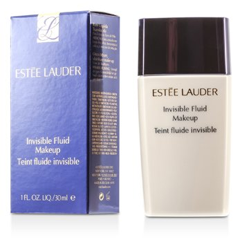 Estée Lauder Base Líquida Invisible Fluid Makeup - # 3WN1