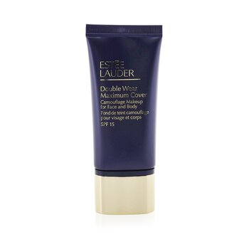Estée Lauder Double Wear Maximum Cover Camouflage Make Up (Rosto & Corpo) SPF15 - #07 Medium/Deep