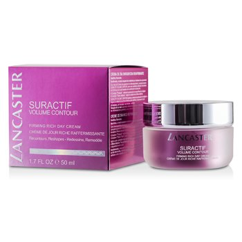 Lancaster Suractif Volume Contour Firming Rich Day Cream