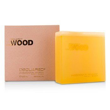 Dsquared2 Hidratante She Wood (Hydration)2 Body Wash