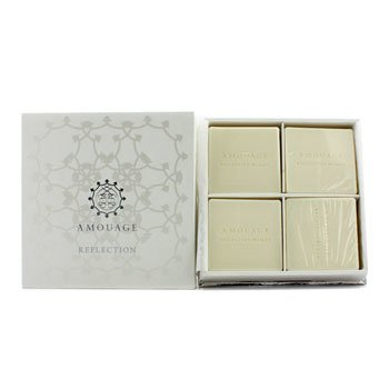 Amouage Reflection Perfumed Soap