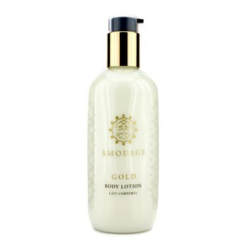 Amouage Gold Body Lotion