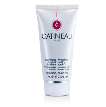 Gatineau Esfoliante Refreshing Melting Scrub