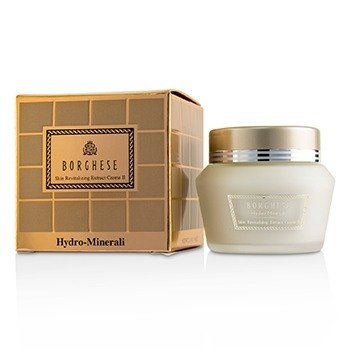 Borghese Creme Hydra Minerali Revital Extract