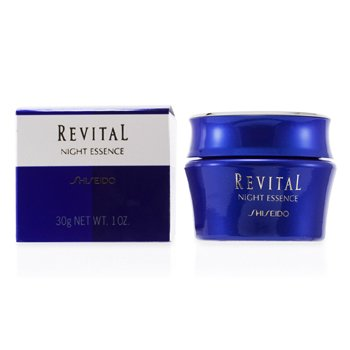 Shiseido Revital Night Essência