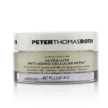 Peter Thomas Roth Ultra-Lite Antiidade Cellular Repair ( Normal to Pele oleosa  )