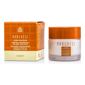 Borghese Essential Restorative For Neck & Chest