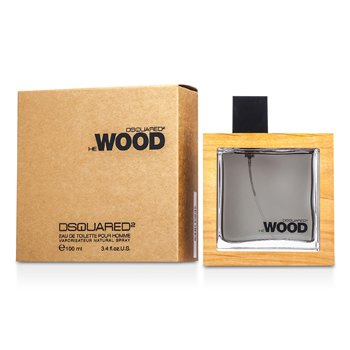 Dsquared2 He Wood Eau De Toilette Spray