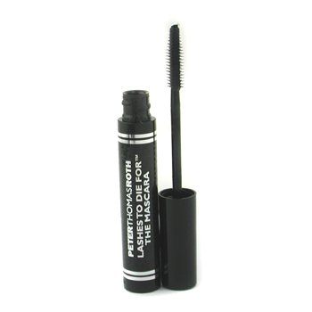 Peter Thomas Roth Máscara Lashes To Die For  - Jet Black