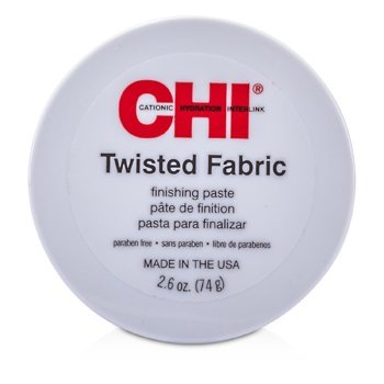 CHI Pasta Twisted Fabric Finishing