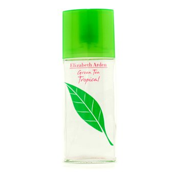 Elizabeth Arden Green Tea Tropical Eau De Toilette Spray