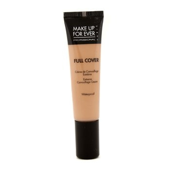 Make Up For Ever Corretivo Corretivo Full Cover Extreme Camouflage Cream a prova de água - #10 ( Golden Beige )