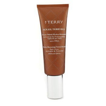By Terry Pó base Soleil Terrybly Hydra Bronzing Tinted Serum - # 100 Summer Nude