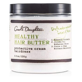 Carols Daughter Manteiga p/ cabelo Healthy Hair Butter