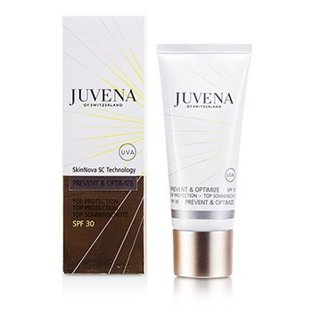 Creme Previne & Otimiza Top Protection SPF30