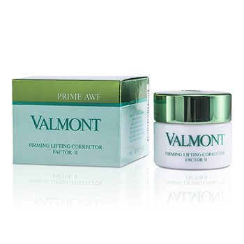 Valmont Creme corretivo Prime AWF Firming Lifting Corrector Factor II
