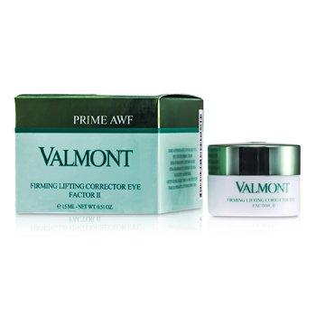 Valmont Corretivo Prime AWF Firming Lifting Corrector Eye Factor II