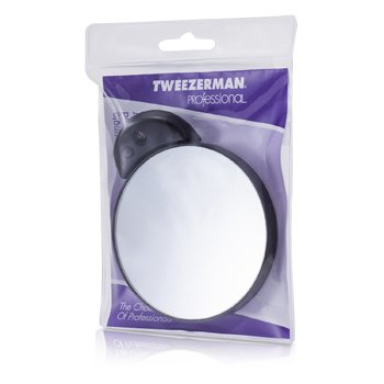 Tweezerman Espelho Professional TweezerMate 10X Lighted Mirror