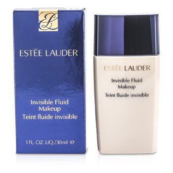 Estée Lauder Base Líquida Invisible Fluid Makeup - # 1N1