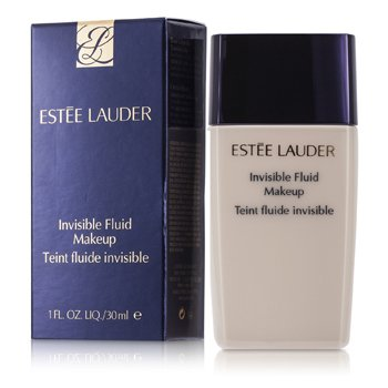 Estée Lauder Base Líquida Invisible Fluid Makeup - # 2WN2