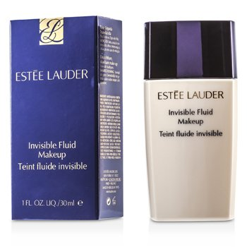 Estée Lauder Base Líquida Invisible Fluid Makeup - # 1WN2