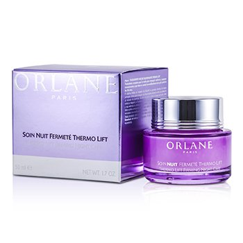 Orlane Thermo Lift Firming Tratamento Noturno