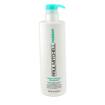 Paul Mitchell Hidratante Super Charged Moisturizer ( Intense Hydrating Treatment )